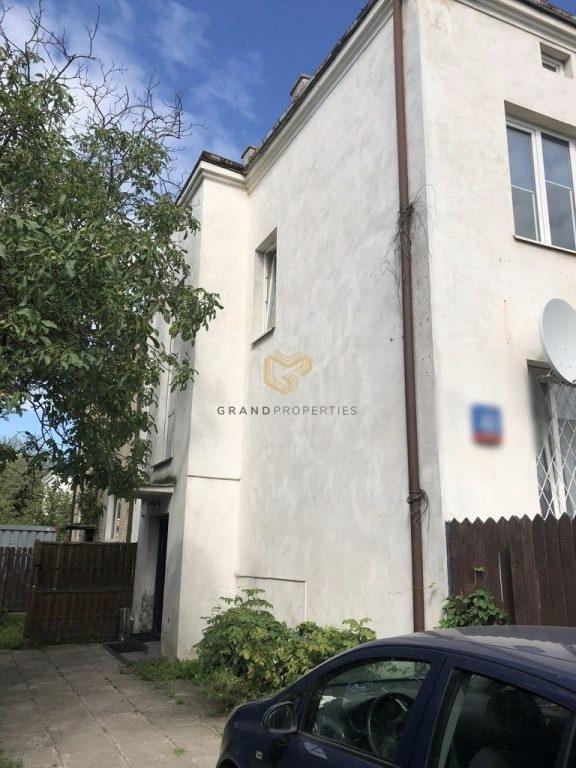 Dom, Warszawa, 244 m²