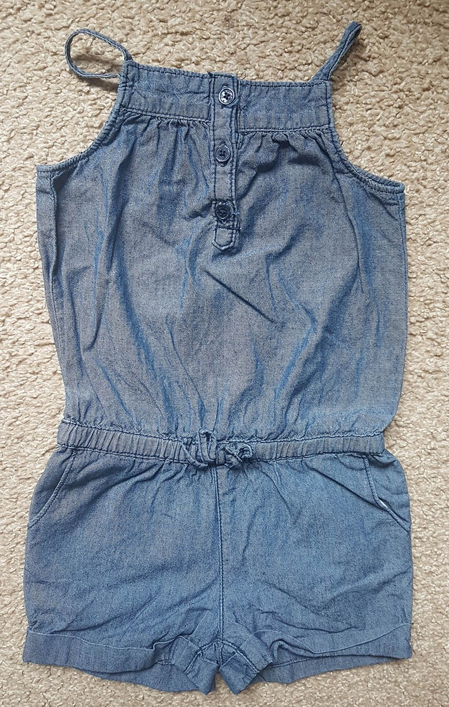 Spodnium lato spodenki GAP 3 lata nie zara jeans