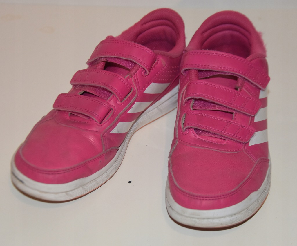 Buty sportowe Adidas r. 35,5 8235311996 oficjalne