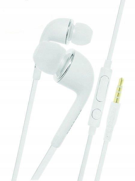 Zestaw słuchawkowy SAMSUNG EO-HS3303WE White 3.5mm