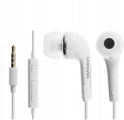 Samsung zestaw słuchawkowy