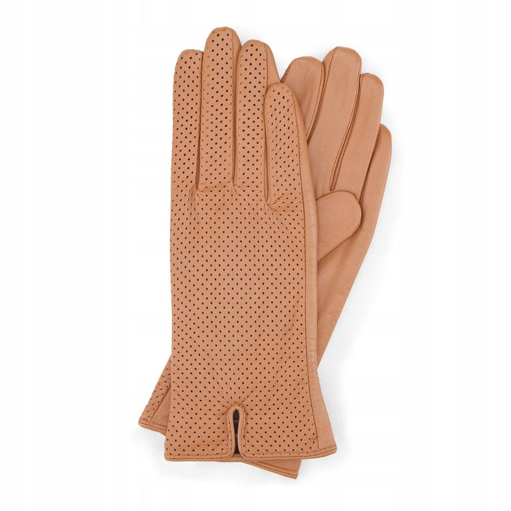 WITTCHEN Rękawiczki damskie 45-6-520-LB-X