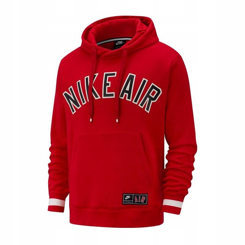 Bluza Nike Sportswear Air Hoodie AR1815