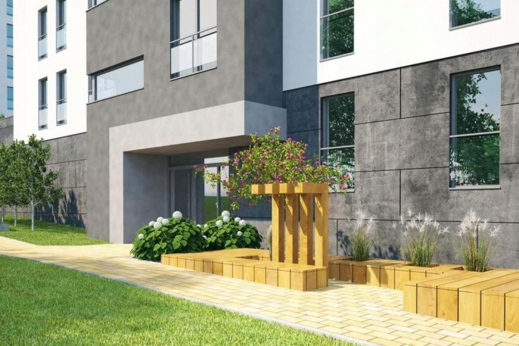 Mieszkanie, Żory, Śródmieście, 87 m²
