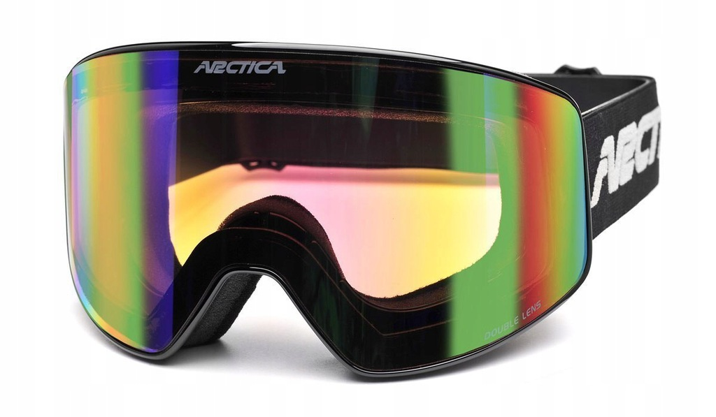 Okulary Arctica Google G-114A Filtr UV 400