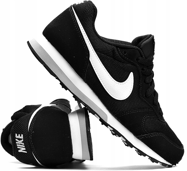 Buty Damskie Nike Md Runner 2 807316 001 r.35,5