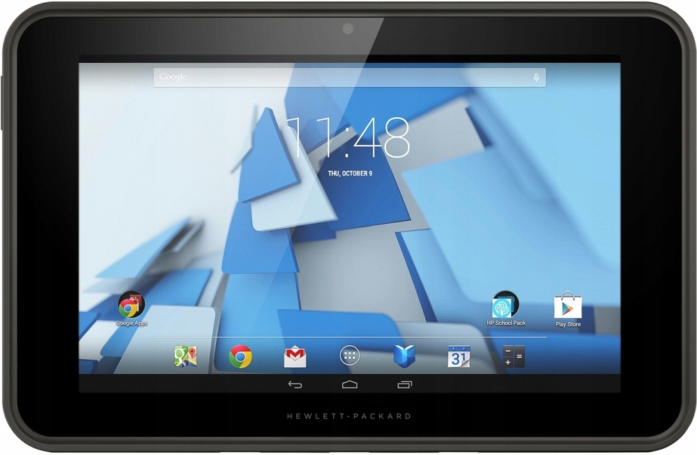 Tablet HP Pro Slate 10 Pro Intel Z3735F 2/32GB GPS