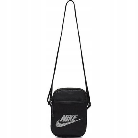 Torebka Nike Heritage S Smit czarna