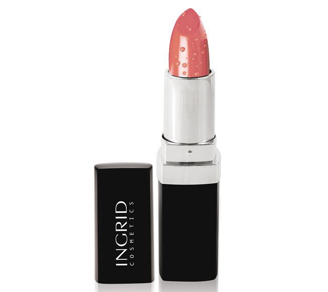 Nowa pomadka Ingrid Cosmetics Wonder Shine 299