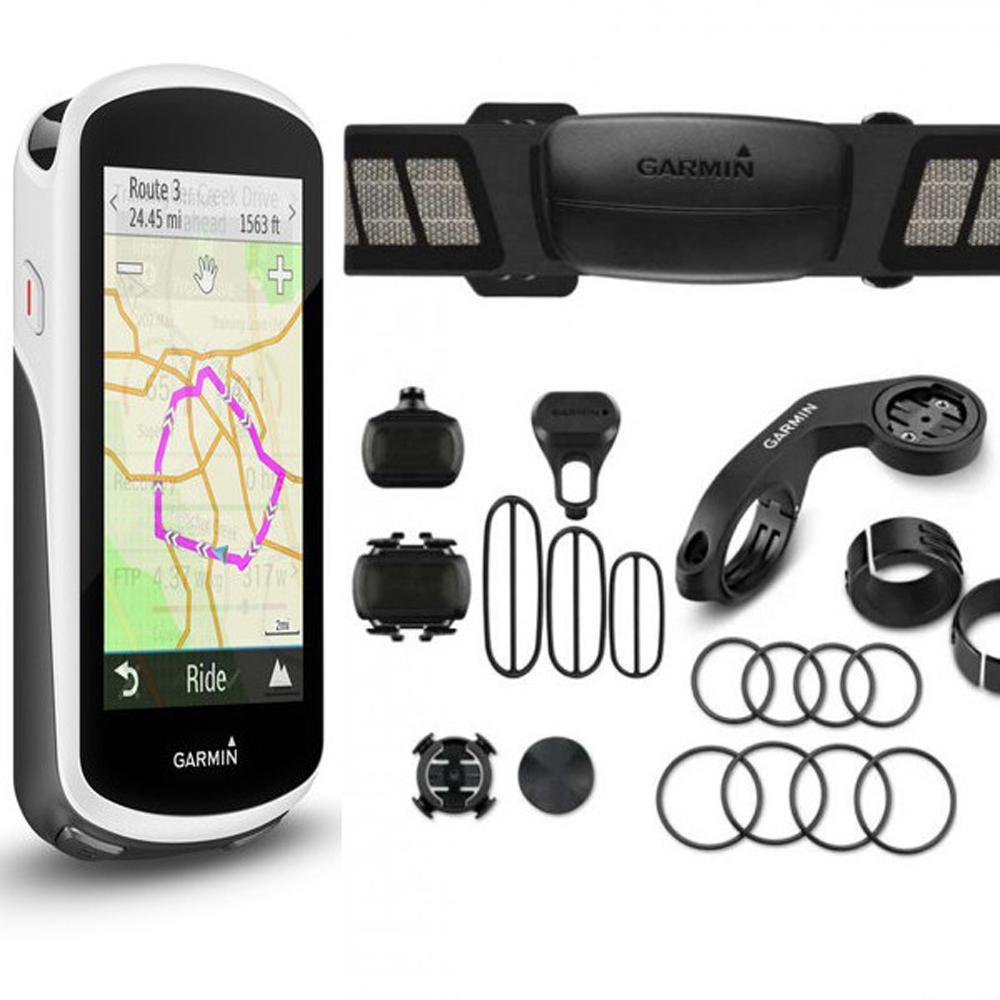 GPS Garmin Edge 1030 Bundle TOPO PL EU + FV