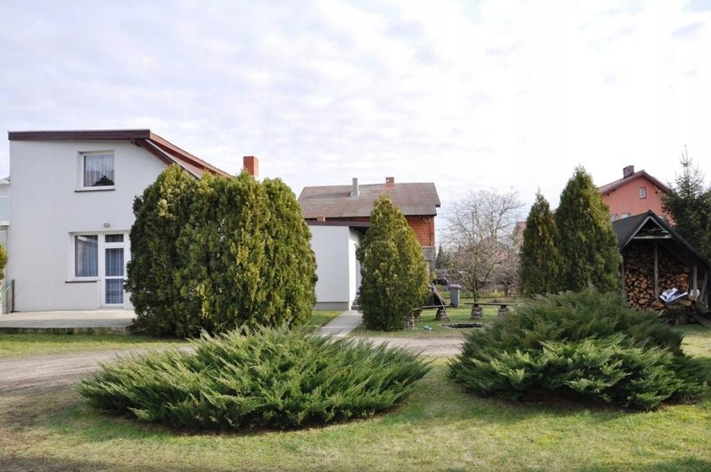 Dom Jarocin, jarociński, 98,00 m²