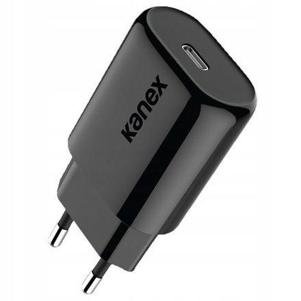 Kanex Premium USB-C Fast Ładowarka with PPS EU