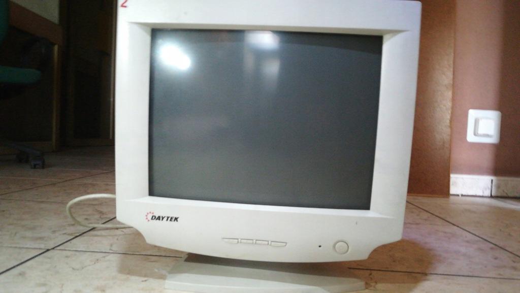 Monitor Daytek