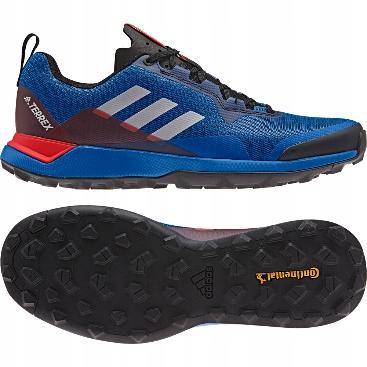Buty męskie (od Adidas obuwie męskie Terrex Cmtk Gtx Blubea