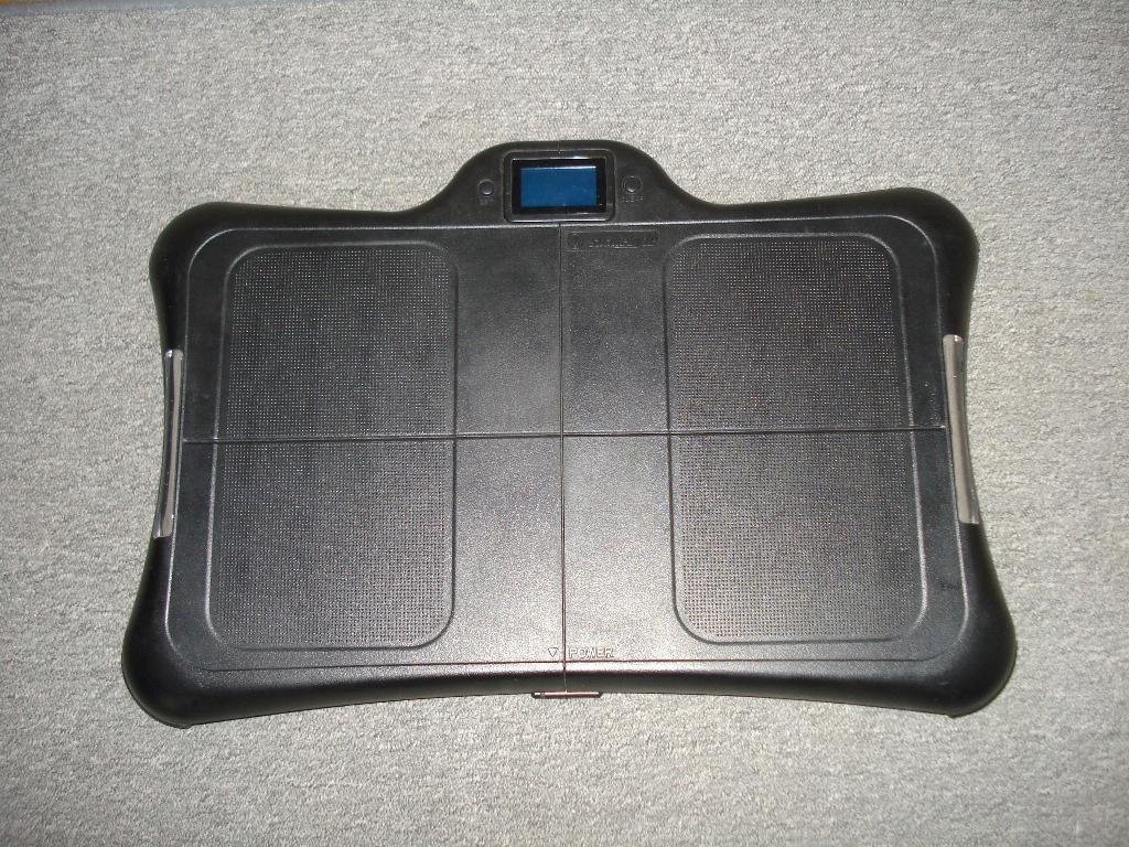 Balance Board Snakebyte pad NINTENDO Wii Fit waga