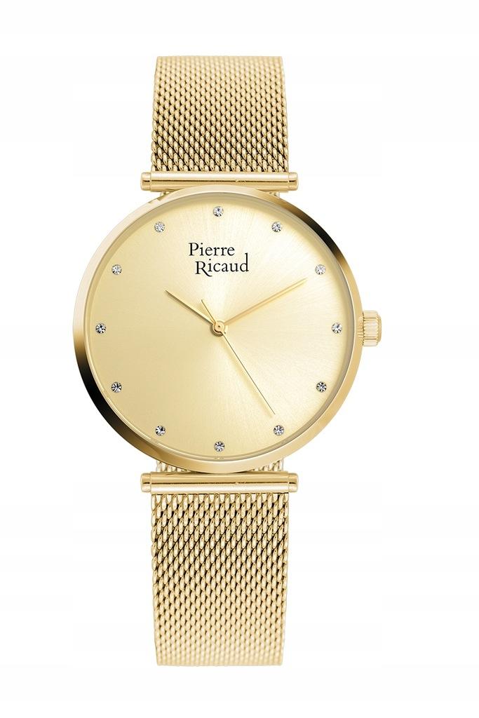 Zegarek damski Pierre Ricaud P22035.1141Q +GRAWER