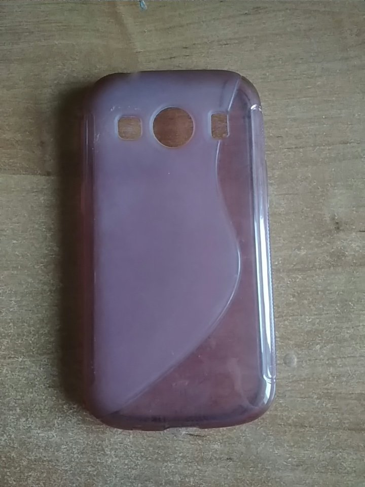 Samsung Galaxy Ace 4 Style Sm G357fz Case Etui 7393179917 Oficjalne Archiwum Allegro
