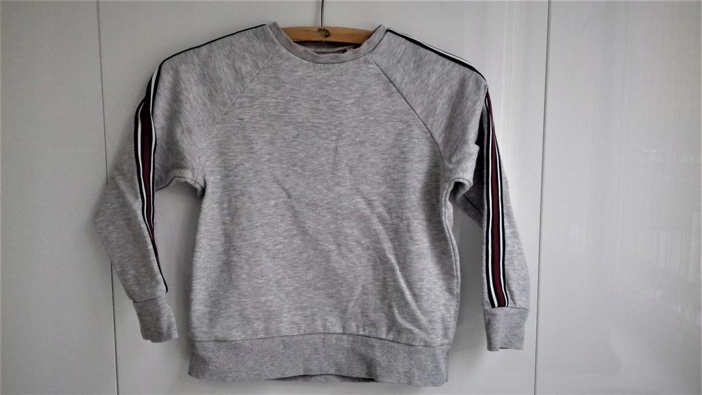 NEXT dres bluza+spodnie 116-122