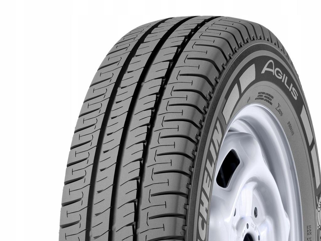 2x Michelin 235/65R16 121R AGILIS+