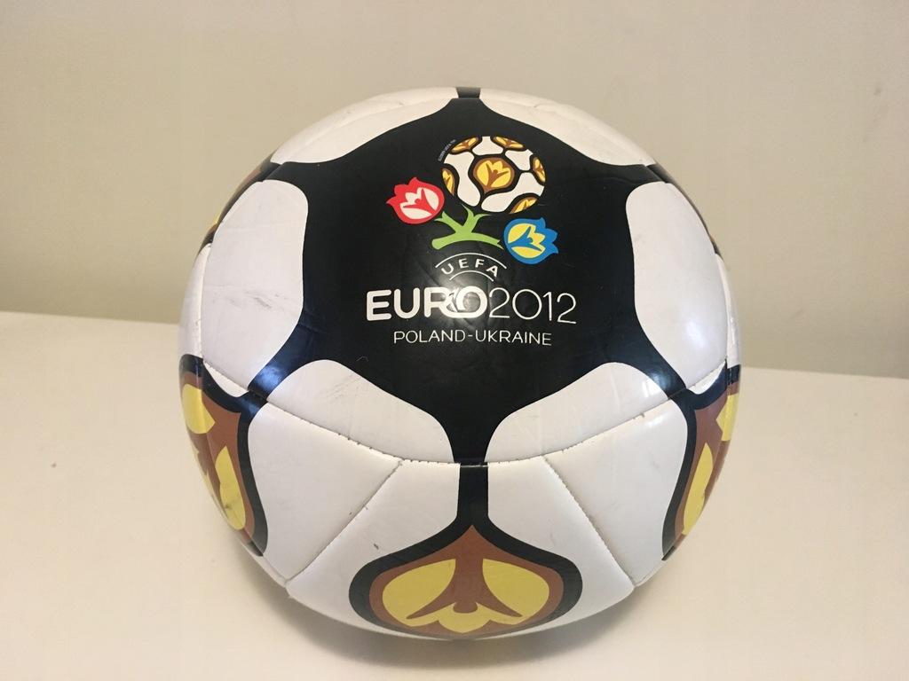 Pilka Nozna Uefa Euro 2012 Polska Ukraina 8074303813 Oficjalne Archiwum Allegro