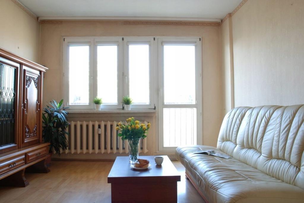 Mieszkanie, Katowice, Bogucice, 52 m²