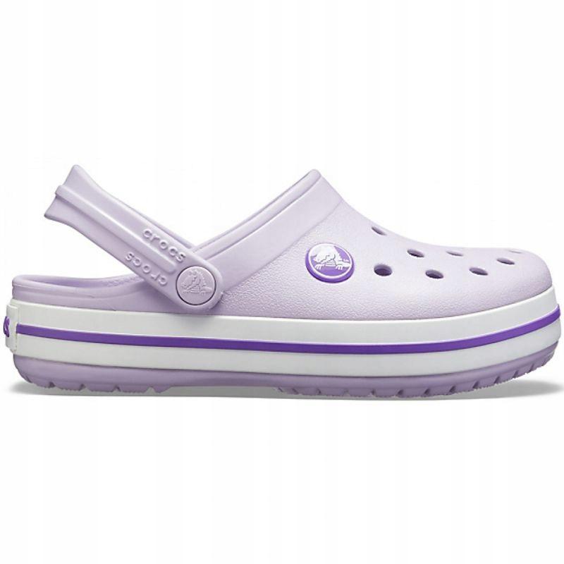 Buty Crocs Crocband Clog Jr 204537 5P8 32-33