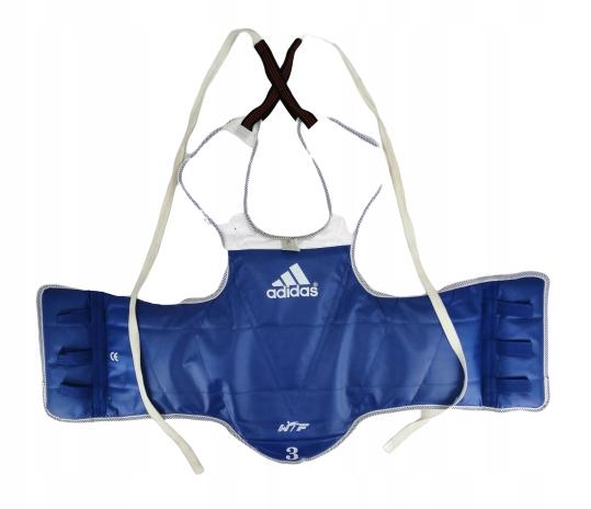 Kamizelka bokserska Adidas