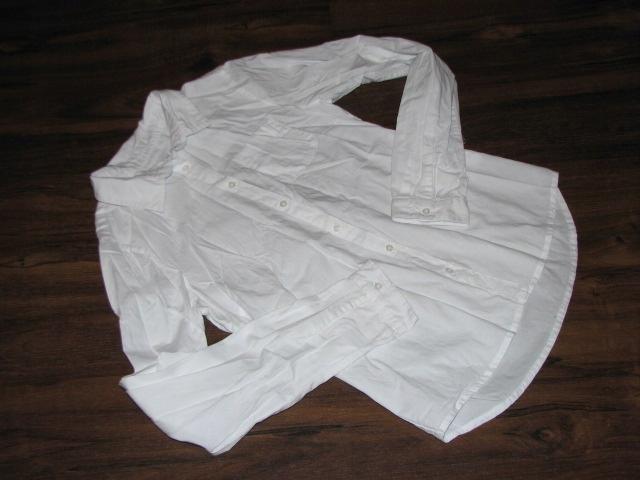 COOL CLUB śliczna bluzka koszulowa 164