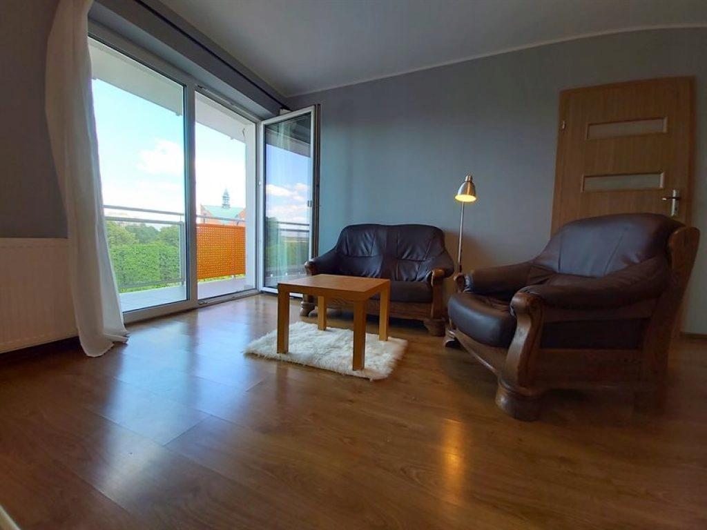 Mieszkanie, Leszno, 37 m²