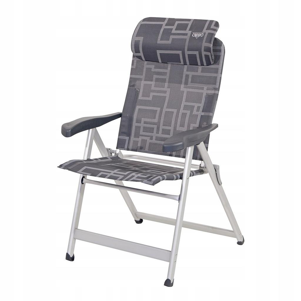 Krzesło turystyczne, kempingowe Crespo