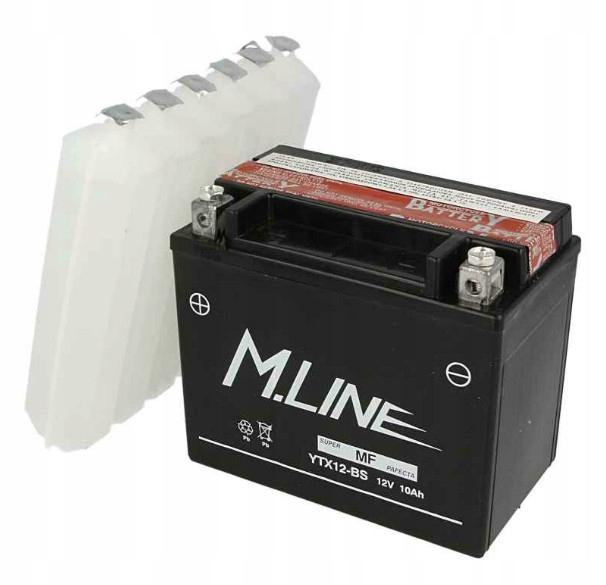 Akumulator VN 800 KLE ER 500 ER5 650 Versys