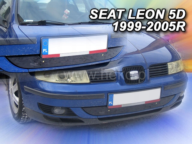 Osłona zimowa SEAT LEON 1999-2005r