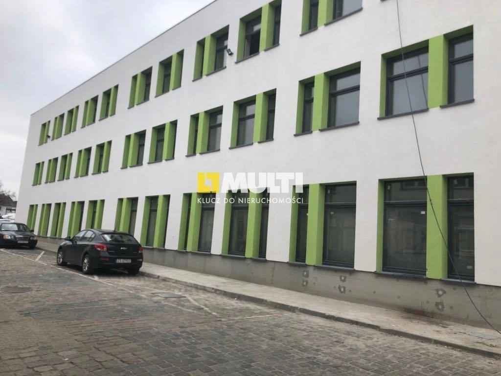 Biuro, Szczecin, Śródmieście, 800 m²
