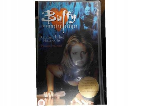 Buffy the vampire slayer Welcome to the Hell -