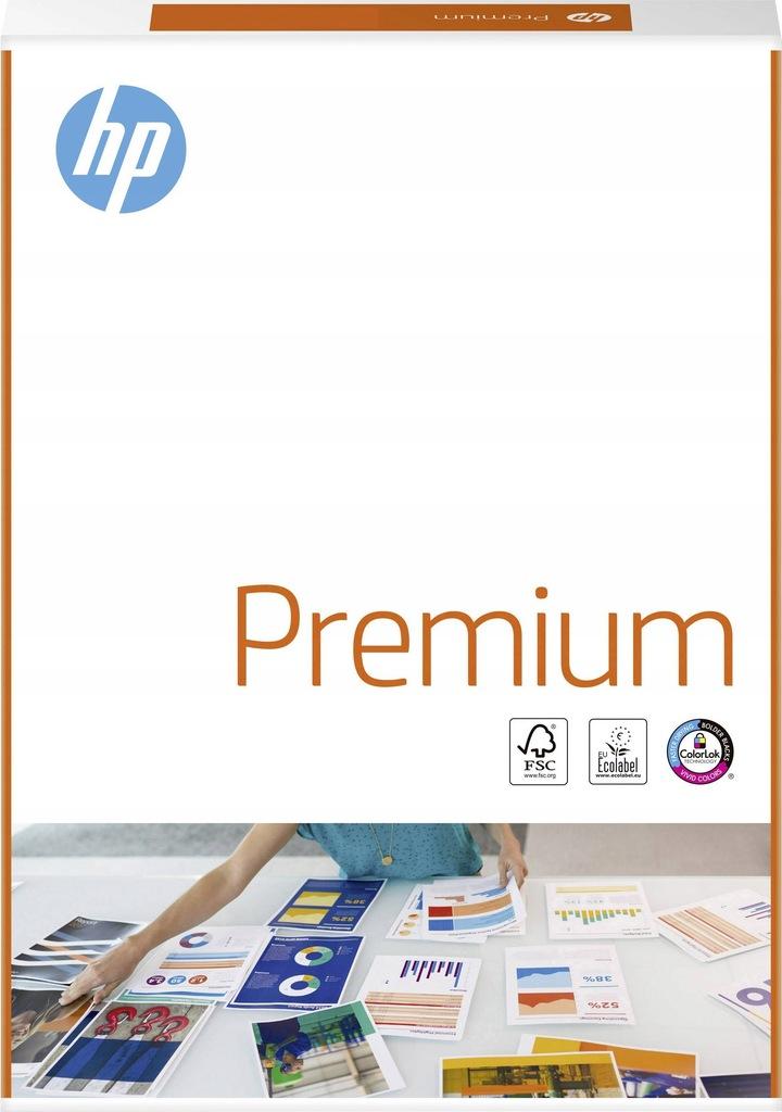c4667 HP premium papier kartki A4 250szt 80g