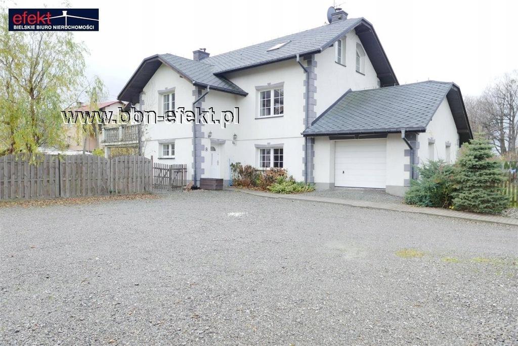Dom Bielsko-Biała, Wapienica, 230,00 m²