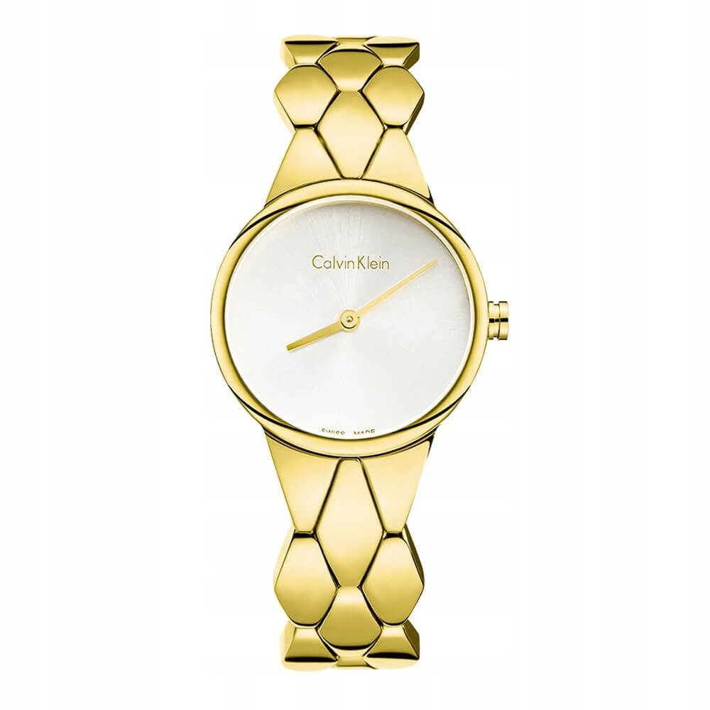 zegarek damski Calvin Klein K6E23546