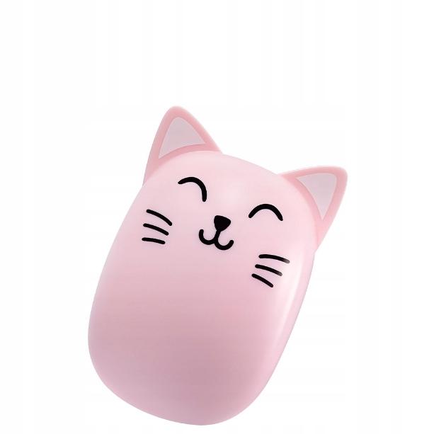 Szczotka do włosów Kotek Pinks jeden rozmiar