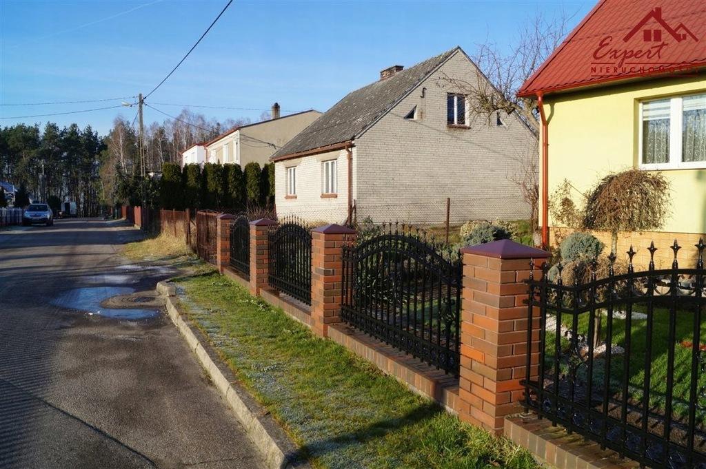 Dom, Krotoszyny, Biskupiec (gm.), 140 m²
