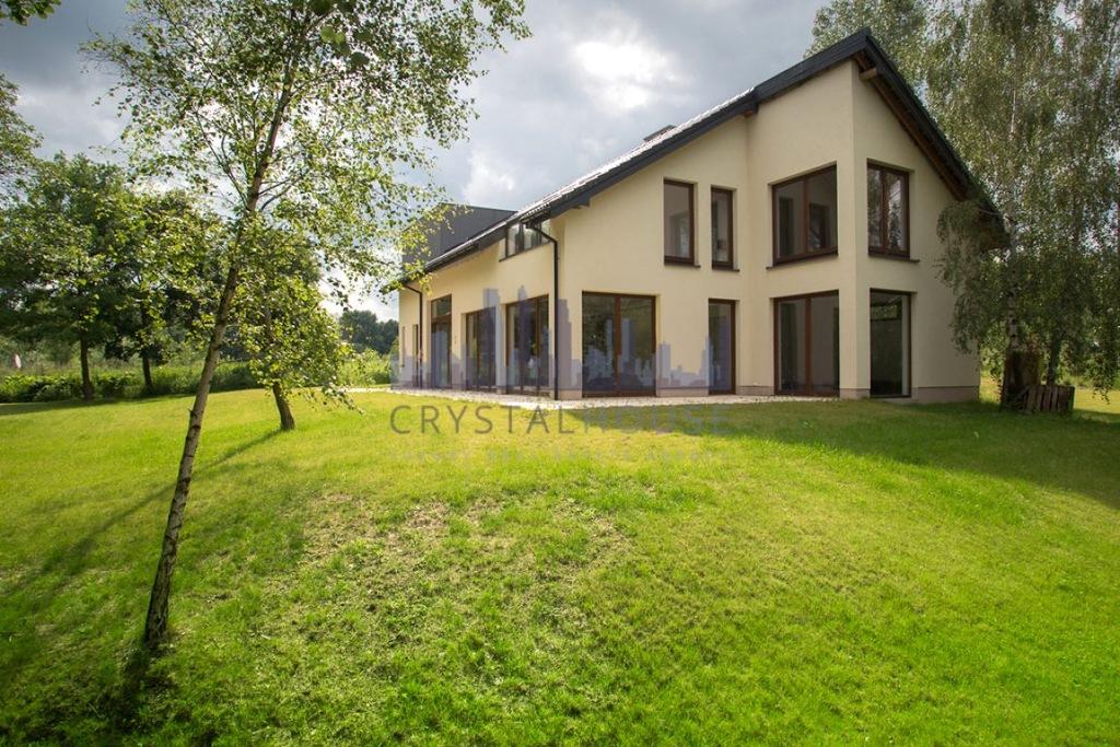 Dom, Warszawa, 353 m²