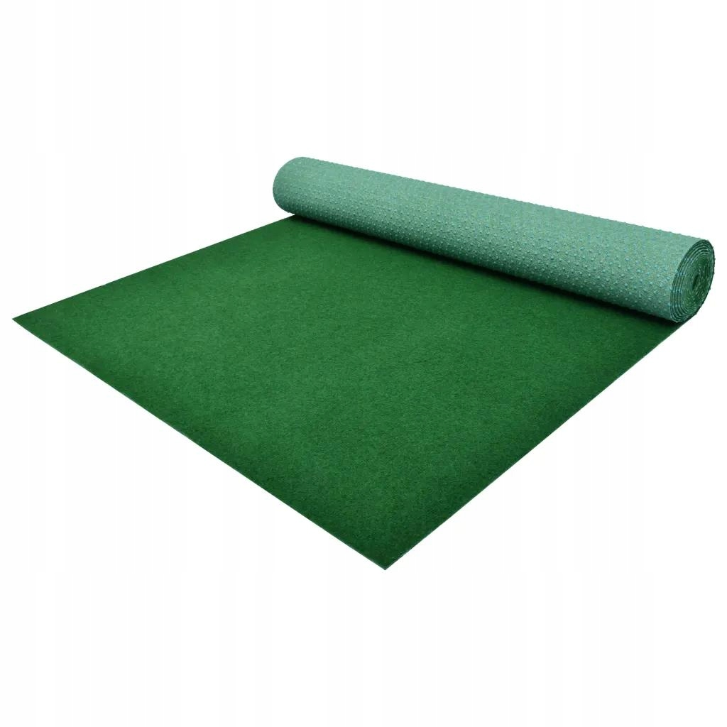 Sztuczna trawa spód z wypustkami 20x133 m
