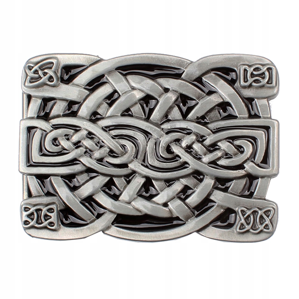 1 Piece Belt Buckle