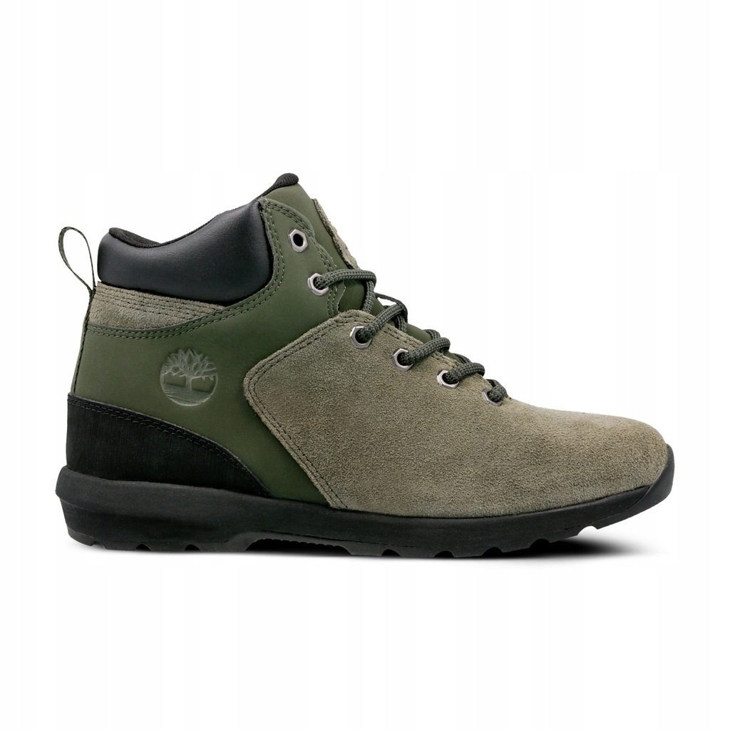 TIMBERLAND (36) WESTFORD MID buty outdoor