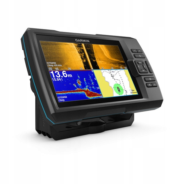 GARMIN echosonda STRIKER Plus 7sv + GT52HW-TM
