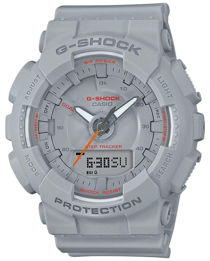 Zegarek Casio, GMA-S130VC-8AER, G-SHOCK