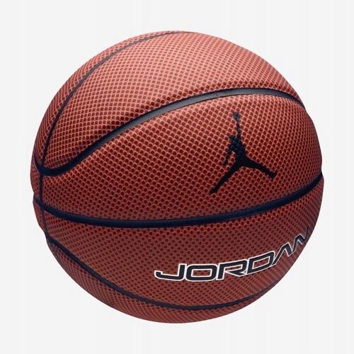 Piłka do koszykówki Jordan Legacy uniwersalny