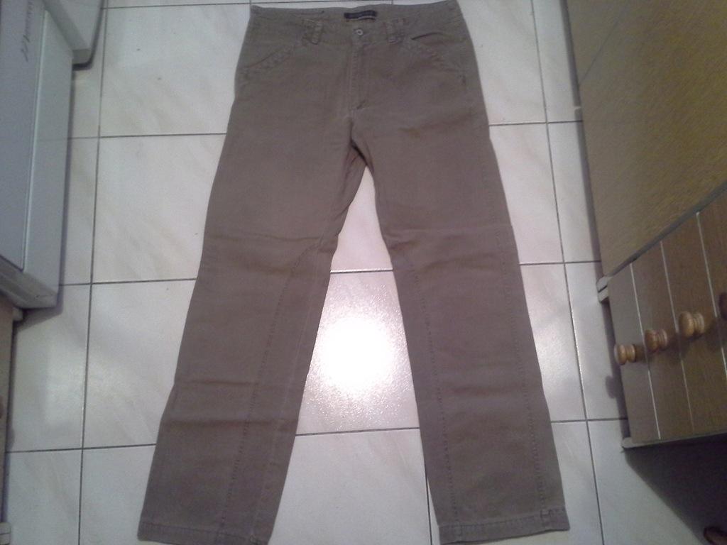 Spodnie męskie Cottonfield Holmes 34/34
