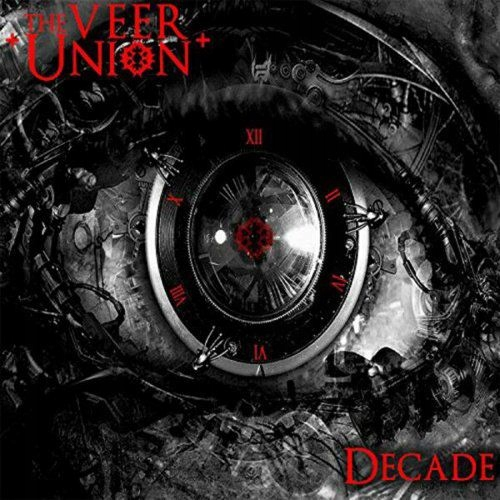 VEER UNION: DECADE (CD)