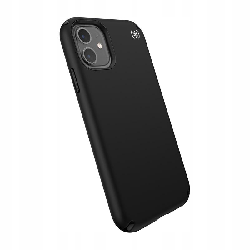 Speck etui Czarne pokrowiec obudowa do iPhone 11