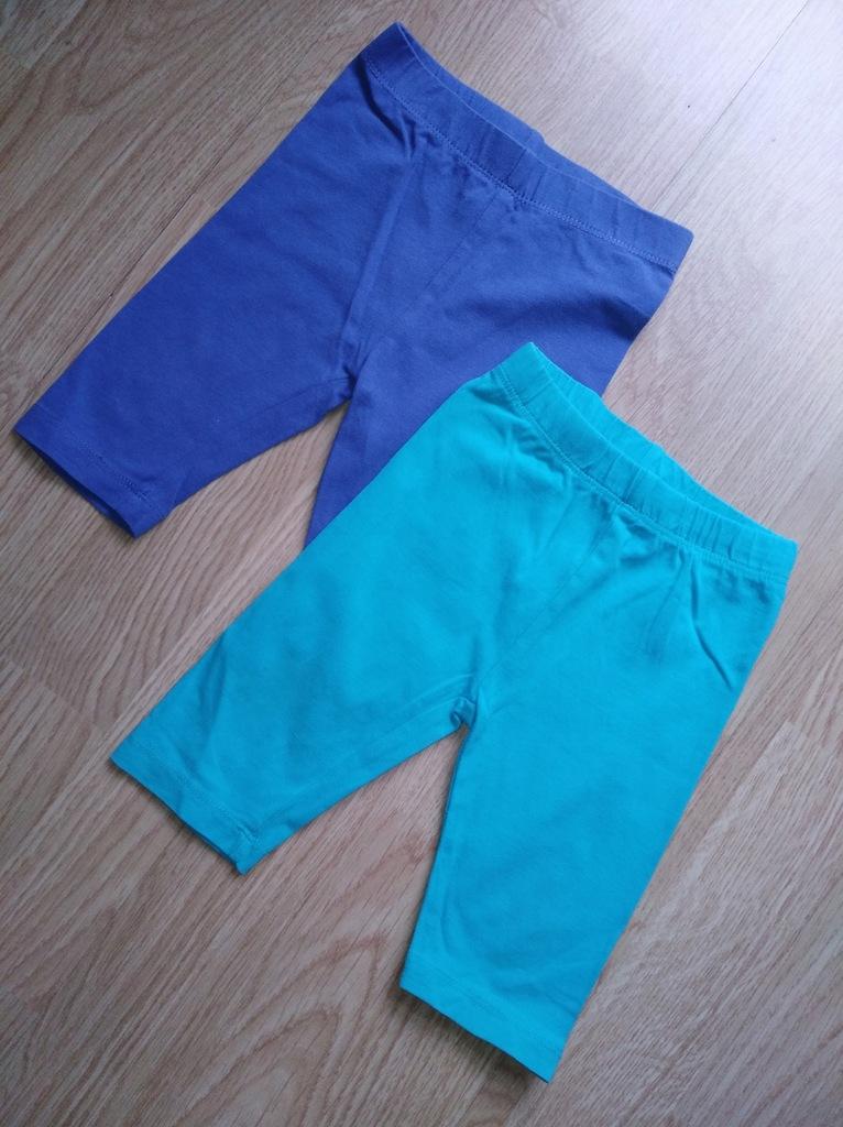2-pak legginsy 3/4 COOL CLUB 74